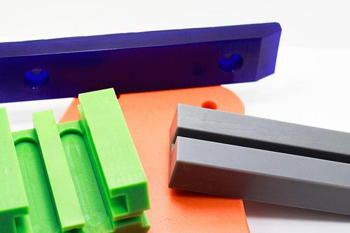 Customized Plastic CNC Machining
